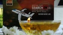 Berniat Cari Sendiri Puing MH370, Keluarga Korban Terbang ke Madagaskar