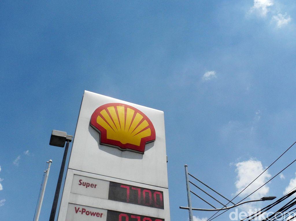 Shell dan Total Juga Tak Pernah Sosialisasi Naikkan Harga BBM