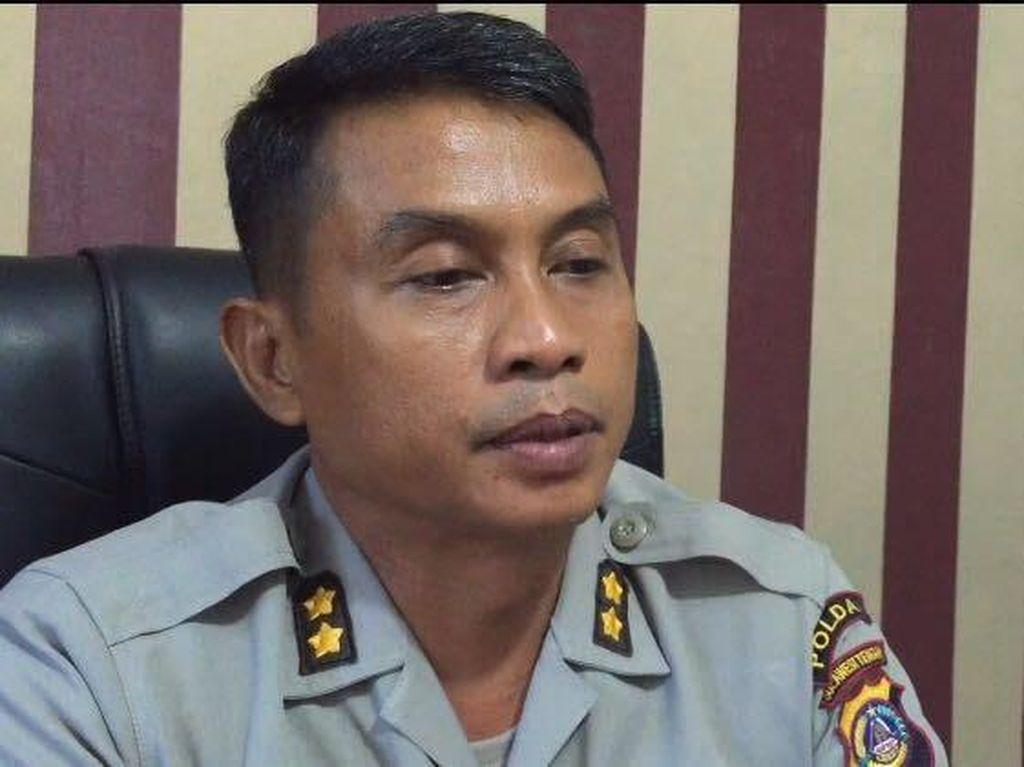 Ditangkap di Sulteng, 9 Terduga Teroris Baiat ke ISIS di Makassar