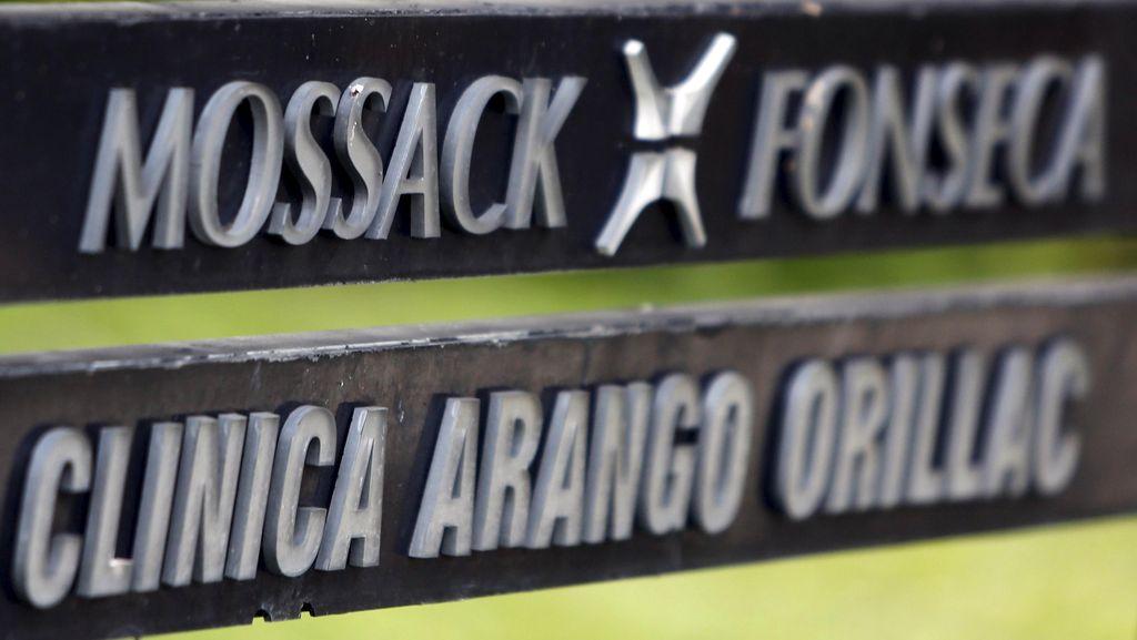 Dokumen Panama: Pengusaha, Pesepakbola Sampai Penjahat yang Mencuci Uangnya