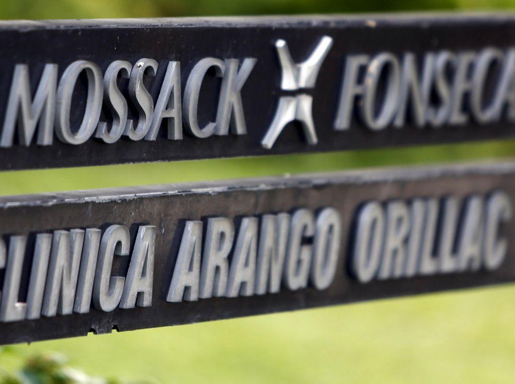 Terseret Panama Papers, Pengusaha Venezuela Didakwa Pencucian Uang