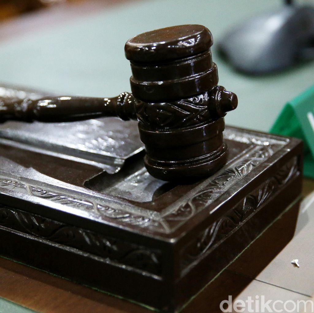 Jadi Tersangka, Bendahara KOI Ajukan Praperadilan