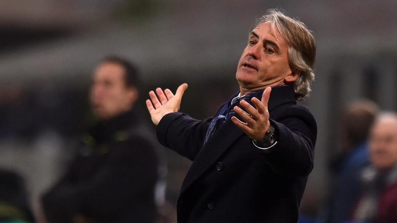 """""""Bandar Poker - Mancini Akan Jadi Kandidat Pengganti Ranieri"""""""