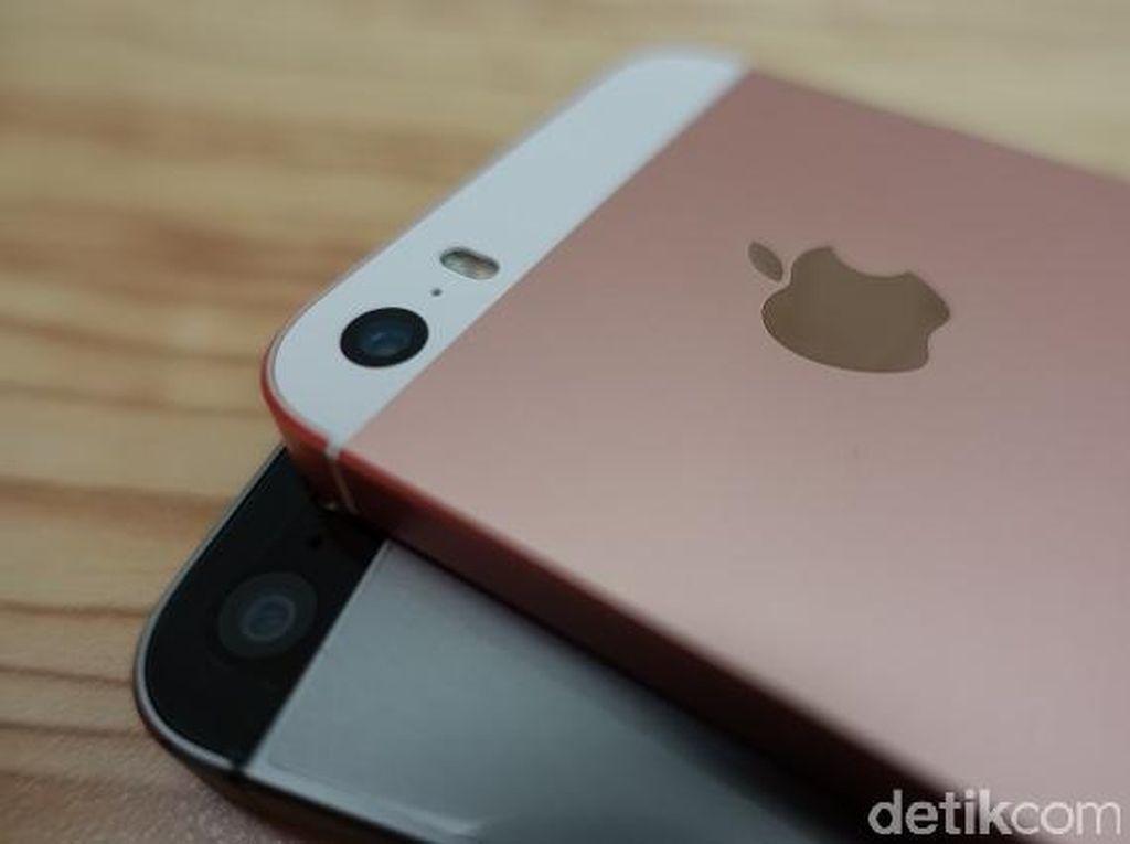Bisa Bobol Kamera iPhone, Hacker Ini Diganjar Rp 1,2 miliar
