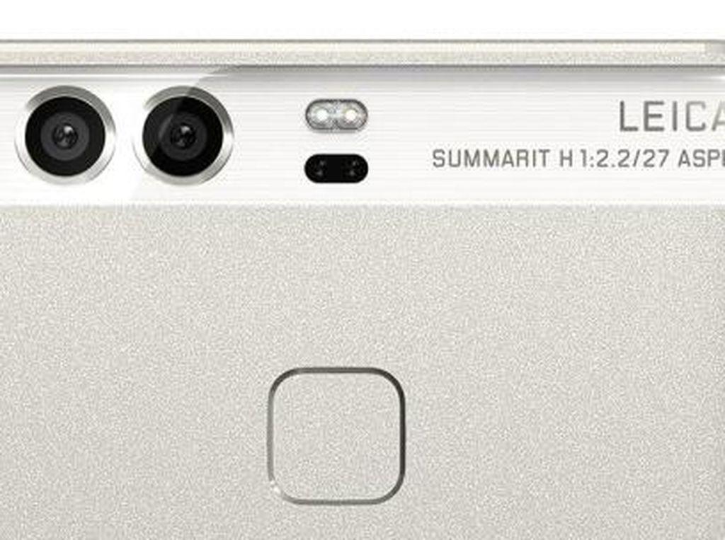 Menguji Rasa Penasaran Huawei P9