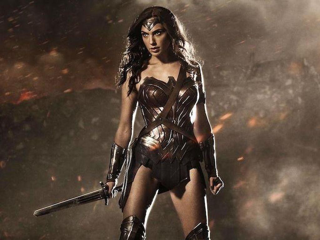 Bukan Sekadar Tontonan, Ini Pentingnya Film Superhero Wanita untuk Perempuan