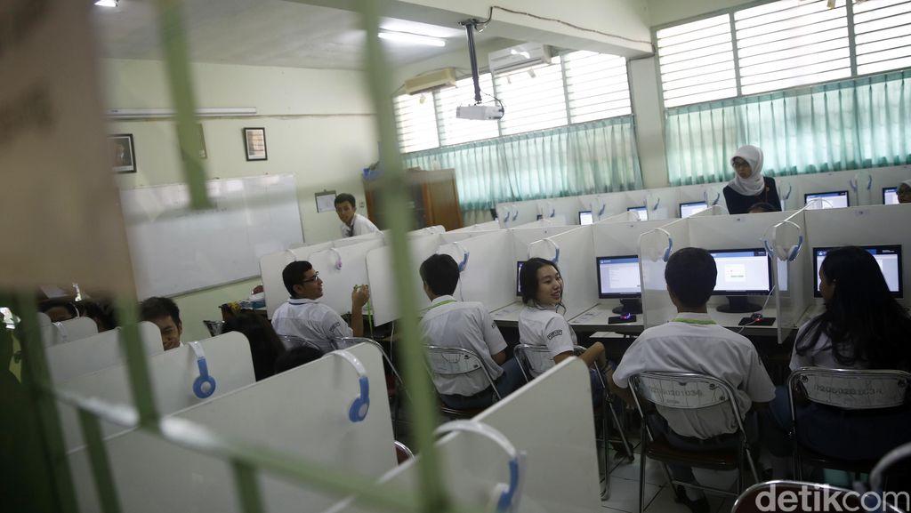 Aturan Baru! Siswa SMA Bisa Pilih Mata Pelajaran UN