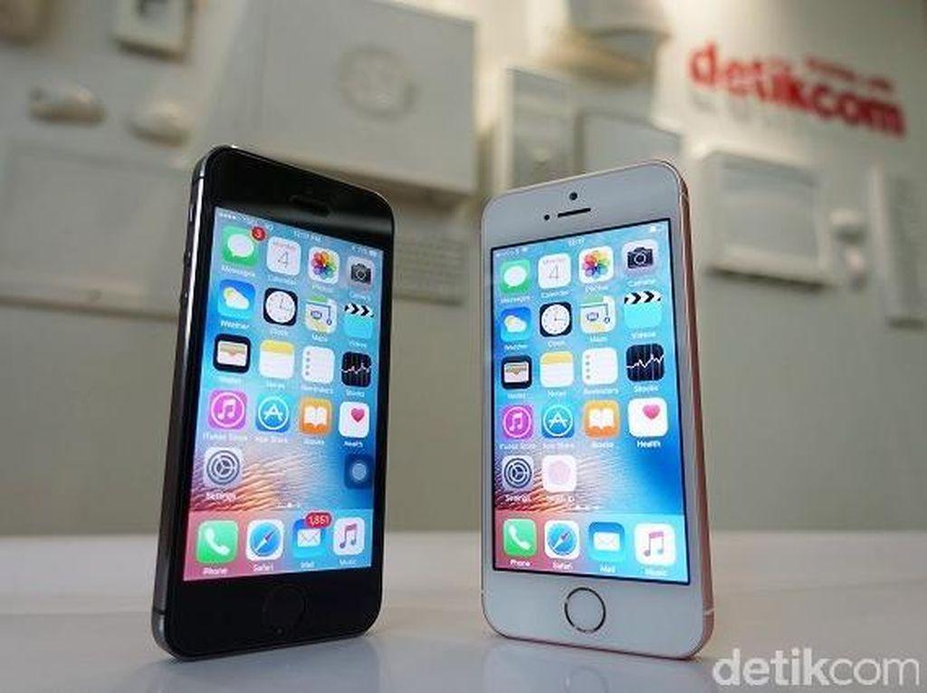 iPhone SE & iPad Pro Tengah Diuji Kominfo