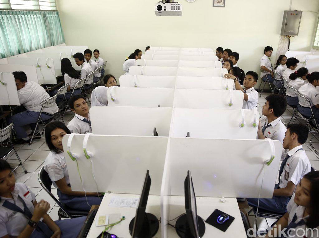 Tentang PISA dan TIMMS, 2 Acuan Mendikbud untuk Hapus Ujian Nasional