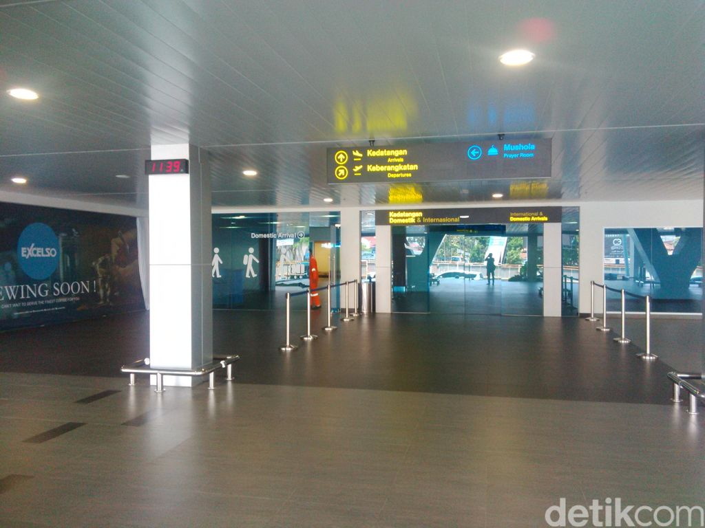 Demi Pariwisata, Bandara Husein Sastranegara Harus Hidup Lagi