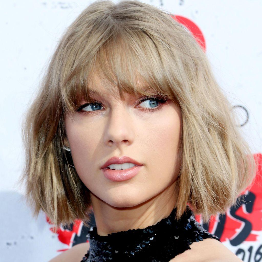 Cerita 1989 Taylor Swift yang Menang Album of The Year Grammy 2016