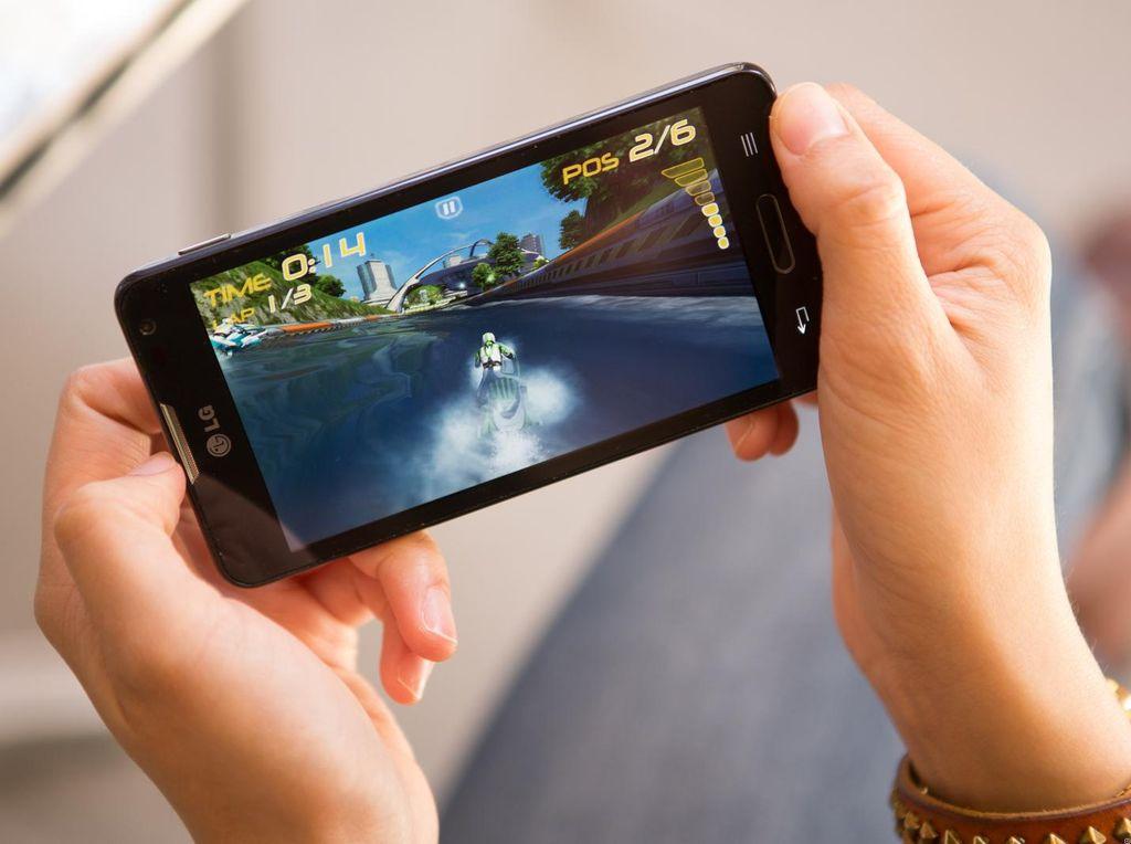 Ponsel LG Meledak, Pria Alami Luka Bakar Tingkat 2
