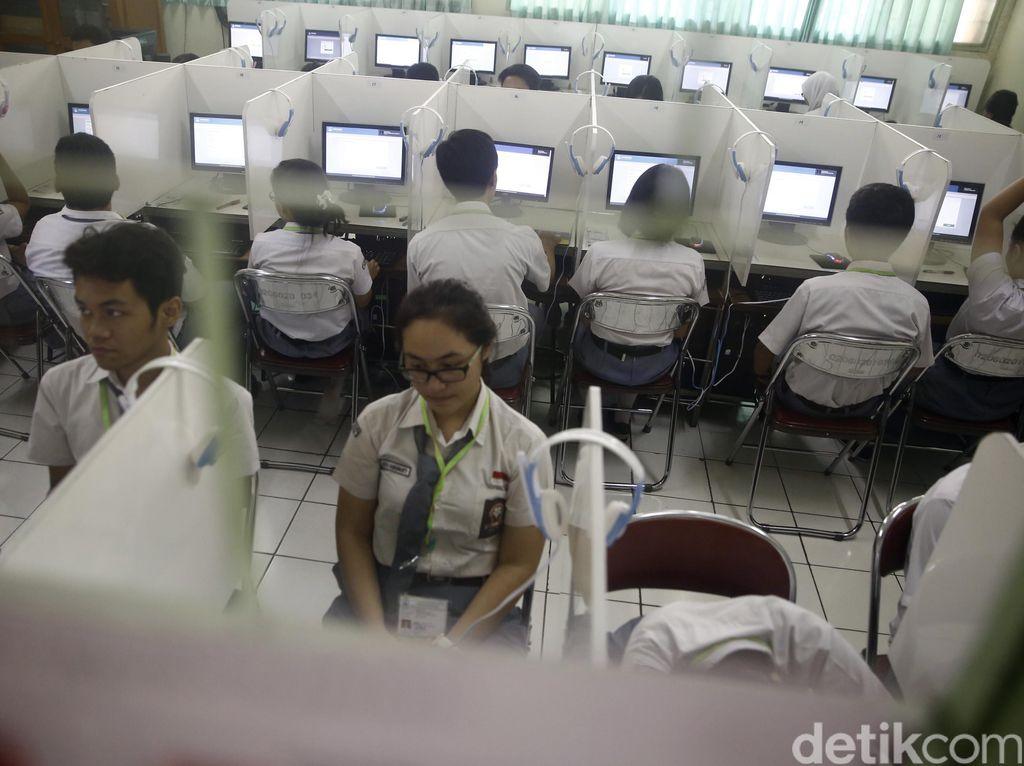 Corona Makin Gawat, Ujian Nasional Dihapus Setahun Lebih Cepat
