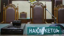 Tok! Mafia 19 Kg Sabu Jaringan Malaysia di Pontianak Divonis Mati