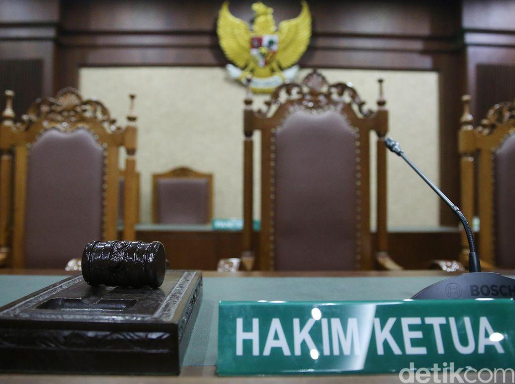 PK Ditolak MA, Budi Mulya Tetap Dihukum 15 Tahun Bui di Kasus Bank Century