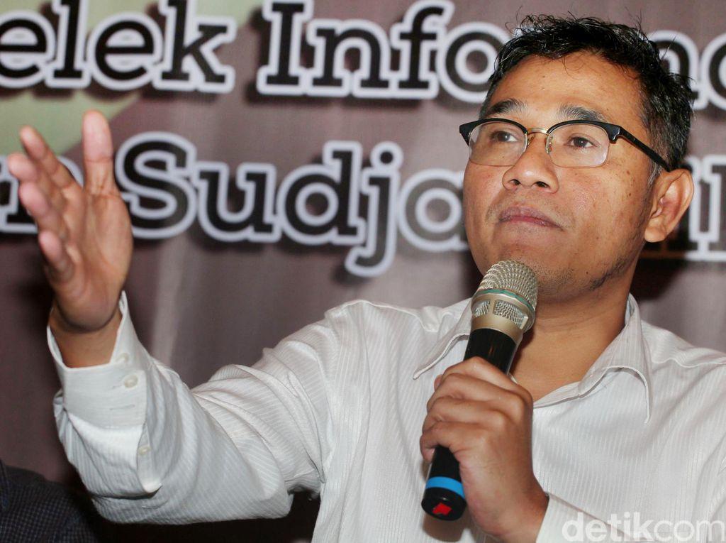 KIK Puji Pidato Game of Thrones Jokowi