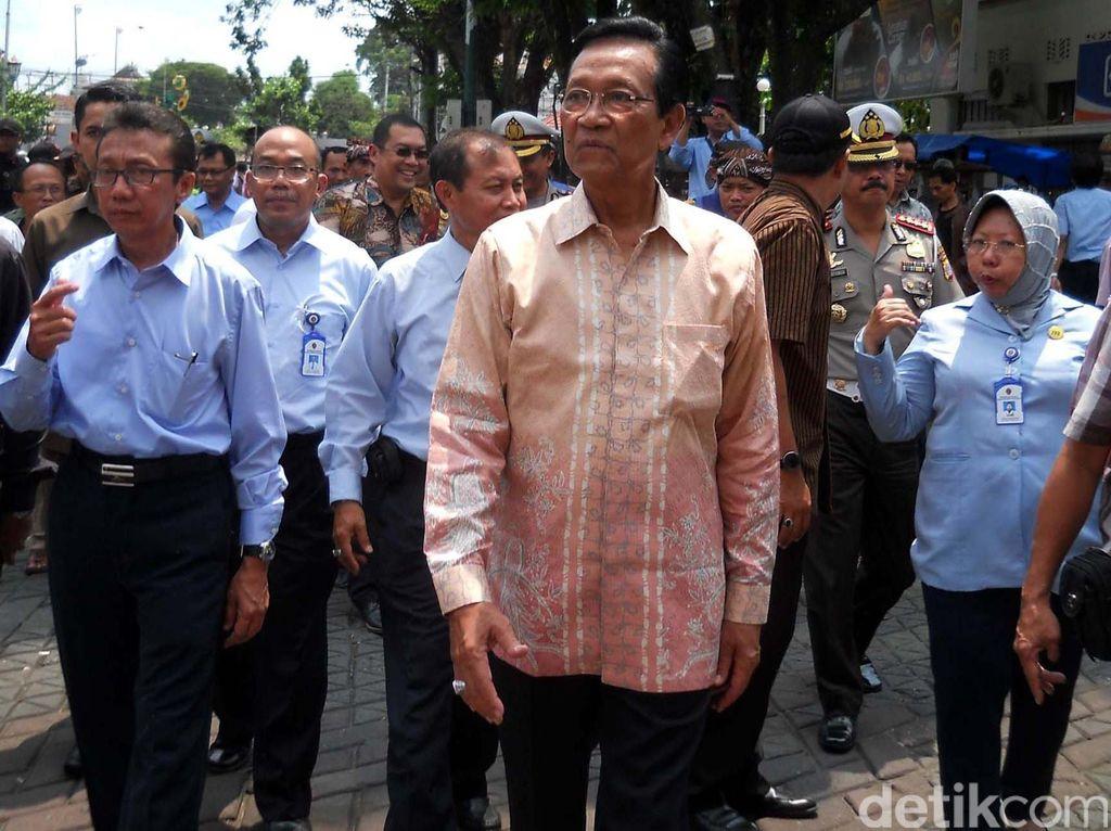 Syarat Gubernur Jogja Harus Lelaki, Sultan: Bisa Merugikan Hukum Kesultanan
