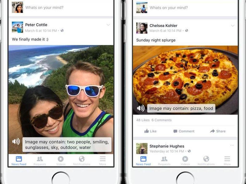 Mendag Lembong Setuju Facebook Cs Ditarik Pajak