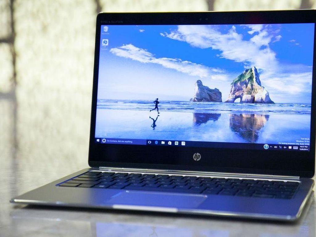 EliteBook Folio, Jawaban HP untuk MacBook