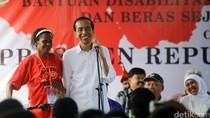 Jokowi: Pembangunan di Papua Harus Perhatikan Nilai-nilai HAM