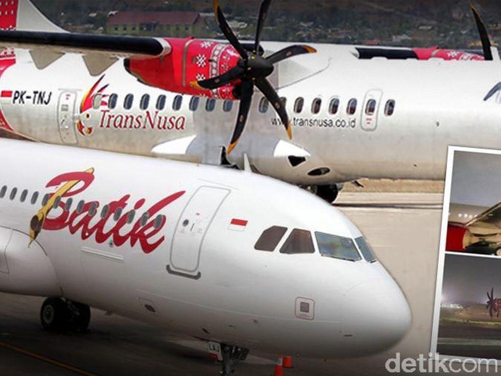 KNKT Validasi Hasil Transkrip Black Box Pesawat yang Bertabrakan di Halim