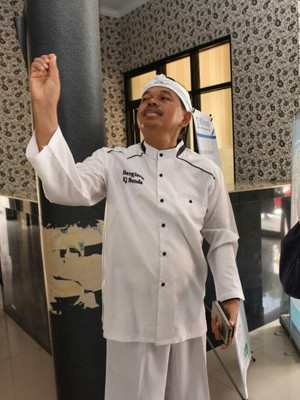Jokowi Bawa Sate Maranggi Mendunia, Bupati Purwakarta pun Tersanjung
