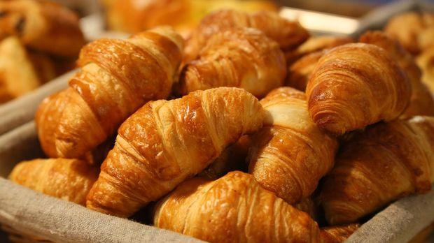 Ilustrasi Croissant