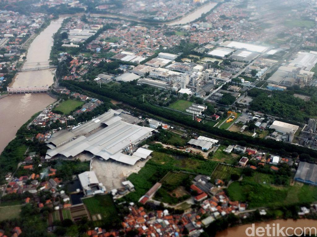 Hingga 2016, Ada 3 Kawasan Industri Baru Telah Beroperasi di Luar Jawa