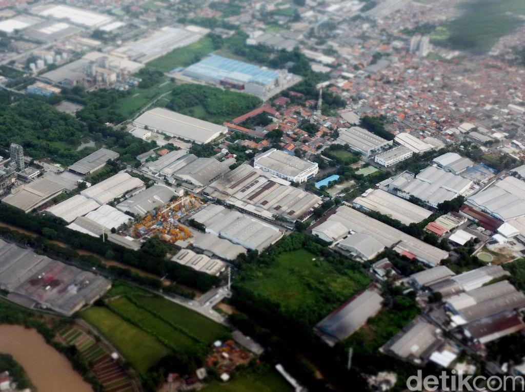 Ini 7 Faktor Penarik Pengusaha Masuk ke Kawasan Industri di Luar Jawa