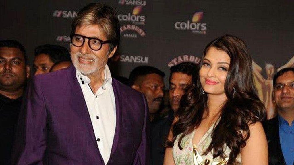 Amitabh Bachchan Bantah Sangkut Paut Panama Papers