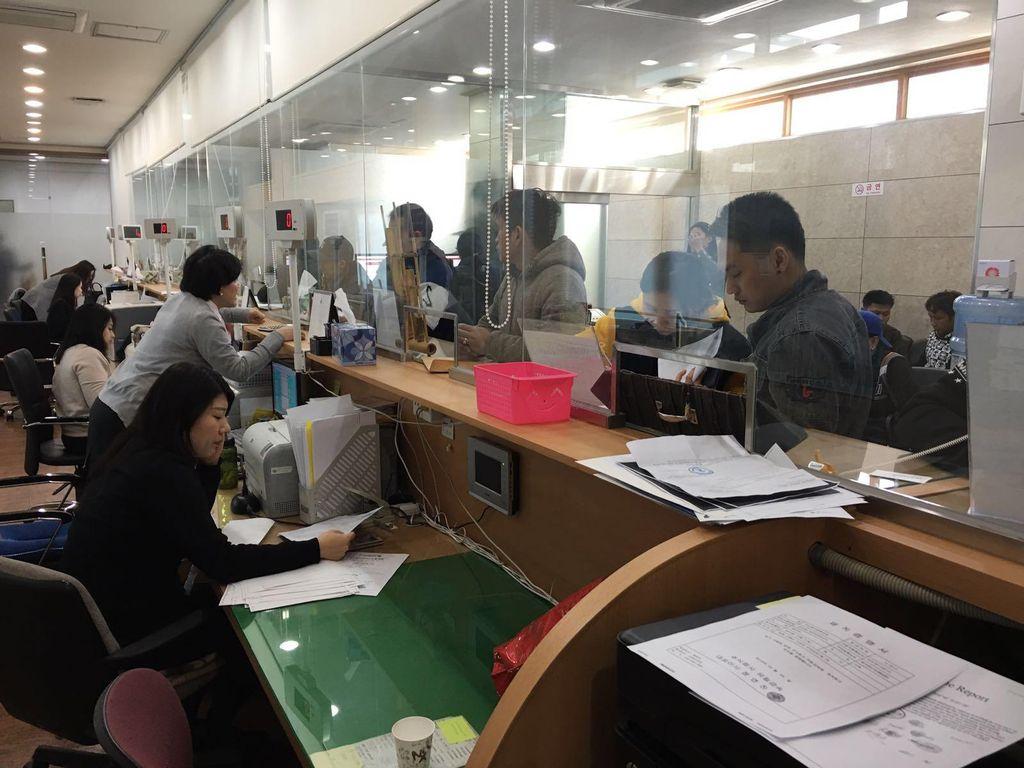Darurat Corona, KBRI Seoul Tutup Sementara