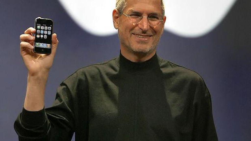 16 Gadget Apple yang Mengubah Dunia