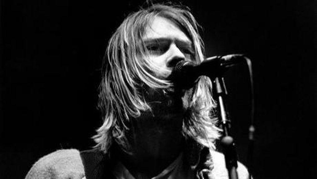Untuk Penggemar Nirvana, Album Incesticide Akan Dirilis Ulang