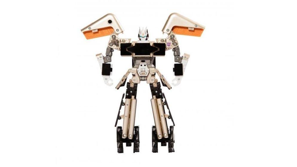 Ketika Mi Pad Jadi Prajurit Megatron Transformers