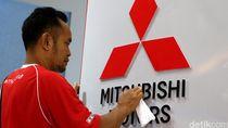 Krisis, Mitsubishi Tawarkan Pensiun Dini pada 600 Karyawan