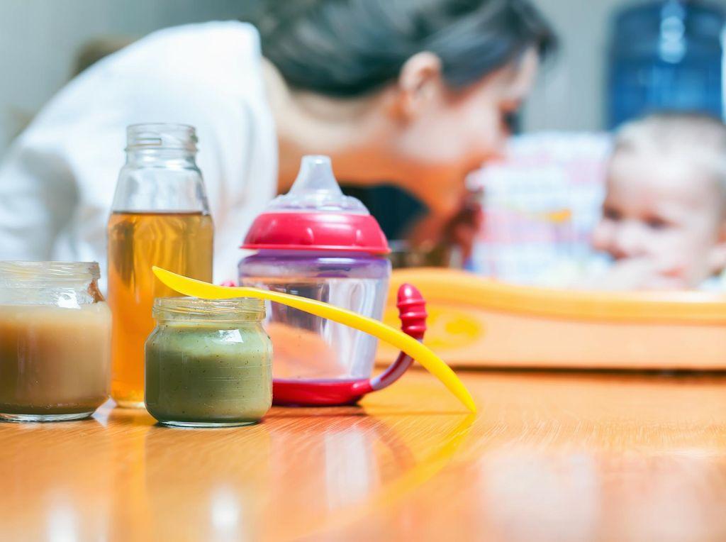 Pentingnya Nutrisi di 1.000 Hari Pertama Kehidupan Anak