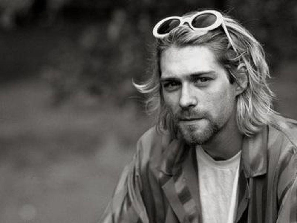 Frontman Terbesar Sepanjang Masa, Kurt Cobain hingga Robert Plant