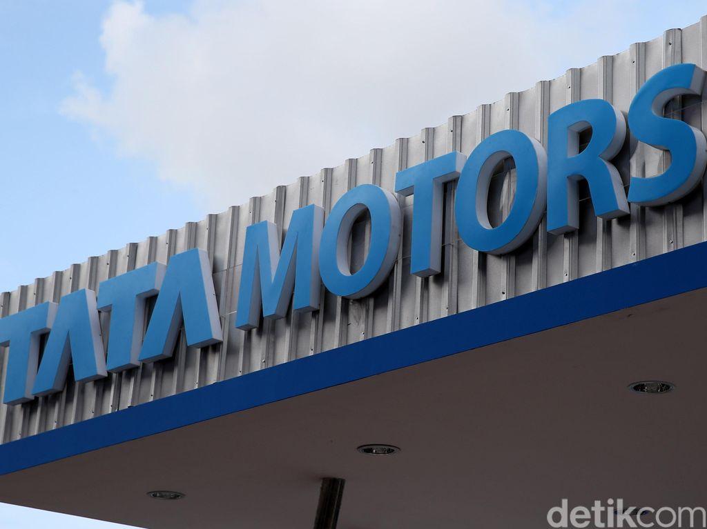 Pemerintah India Borong 10.000 Mobil Listrik Buatan Tata