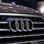 Audi Lepas 1,87 Juta Mobil di 2016