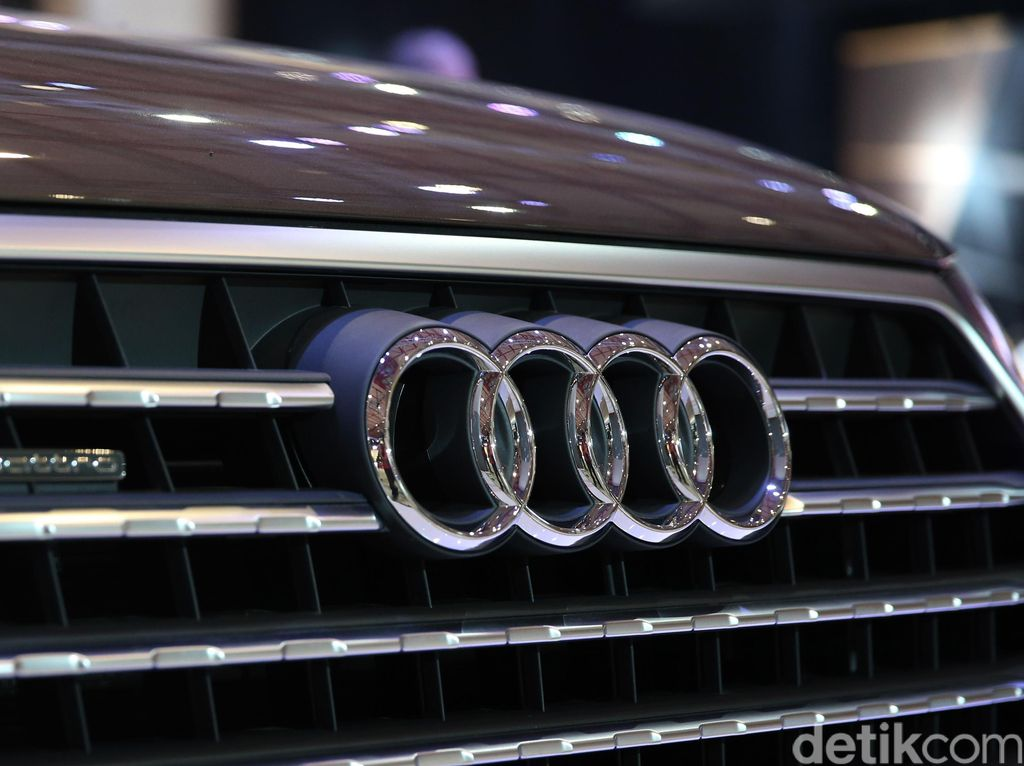 Kenapa Mobil Eropa Identik dengan Harga Mahal?