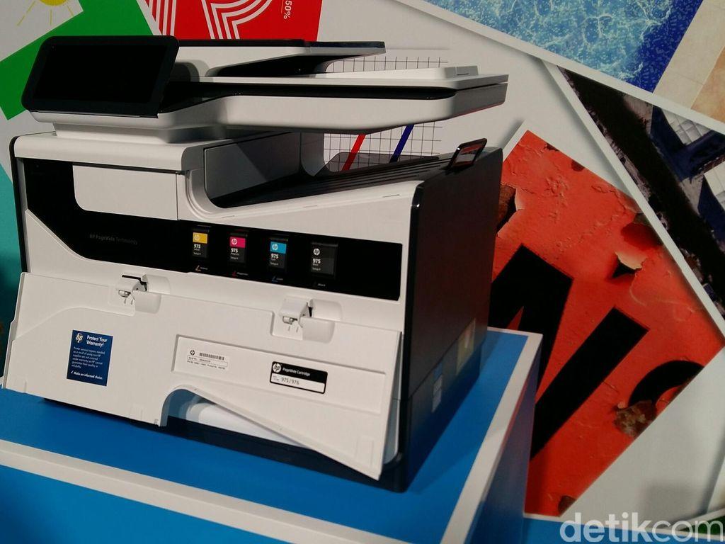 Kenalkan, Ini 15 Printer Canggih Terbaru HP