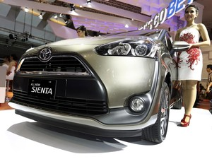Mau Pasang Hybrid di Sienta, Toyota?