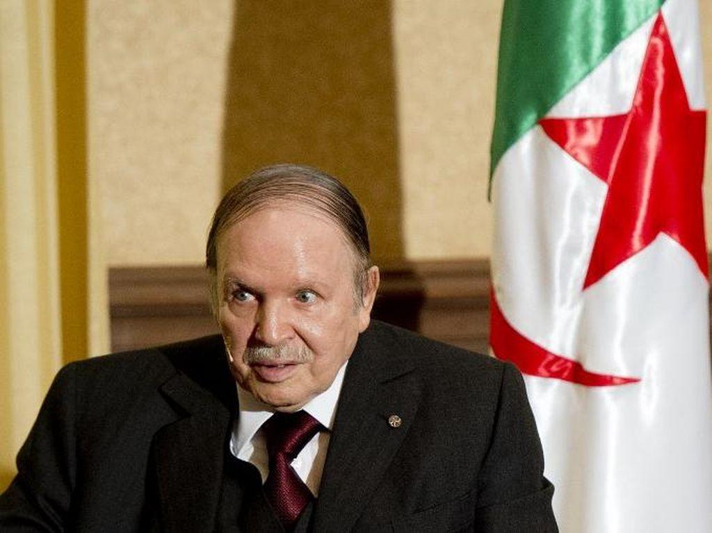 Aljazair Geram, Media Prancis Salah Sebut Presidennya Soal Panama Papers