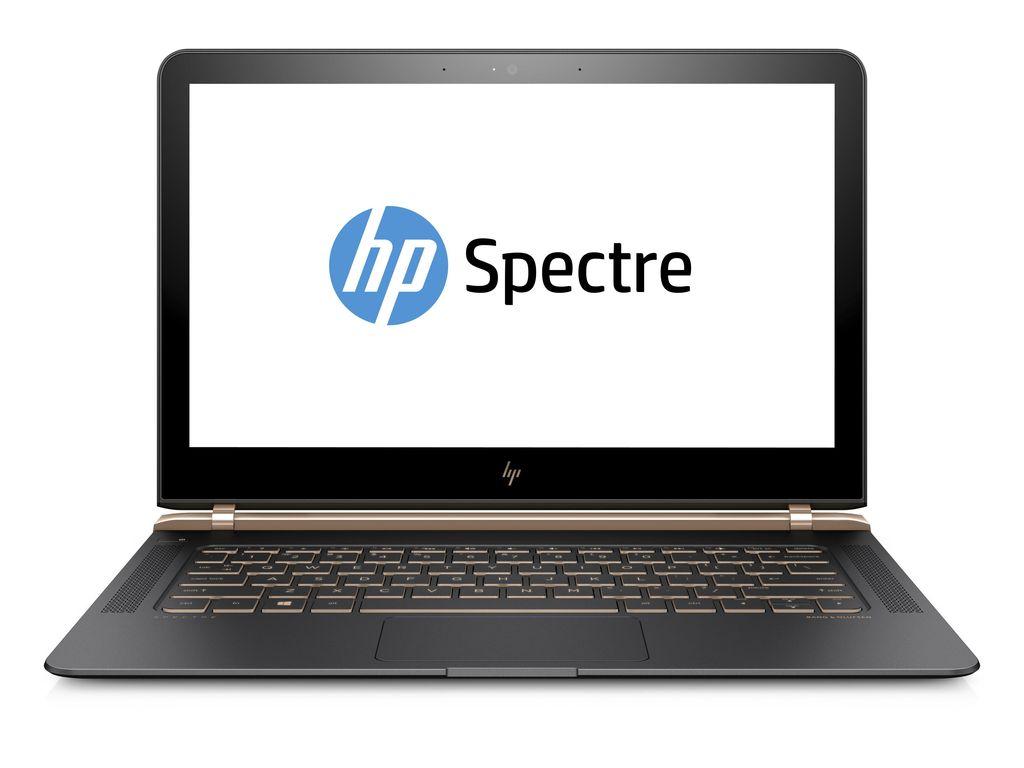 Ini Dia! HP Spectre, Laptop Tertipis Dunia