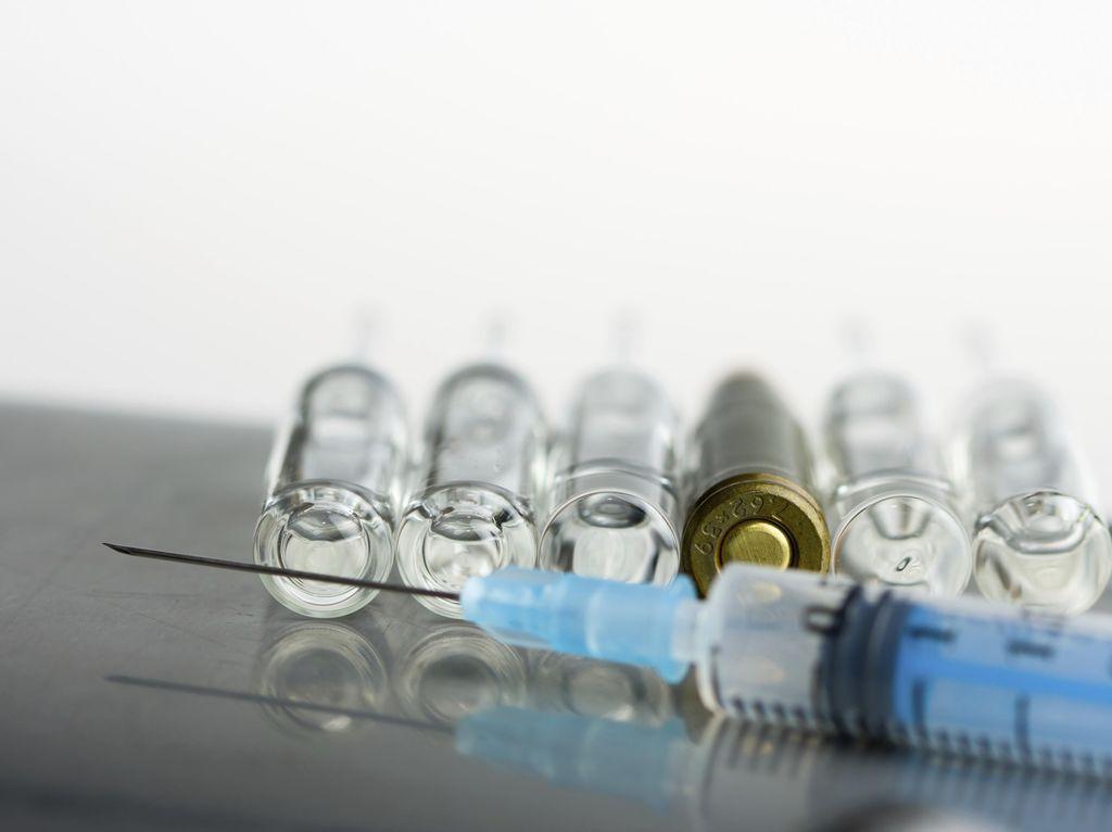 Viral Obat Bius Dijual Bebas di Medsos, BPOM: Tidak Sesuai, Take Down!