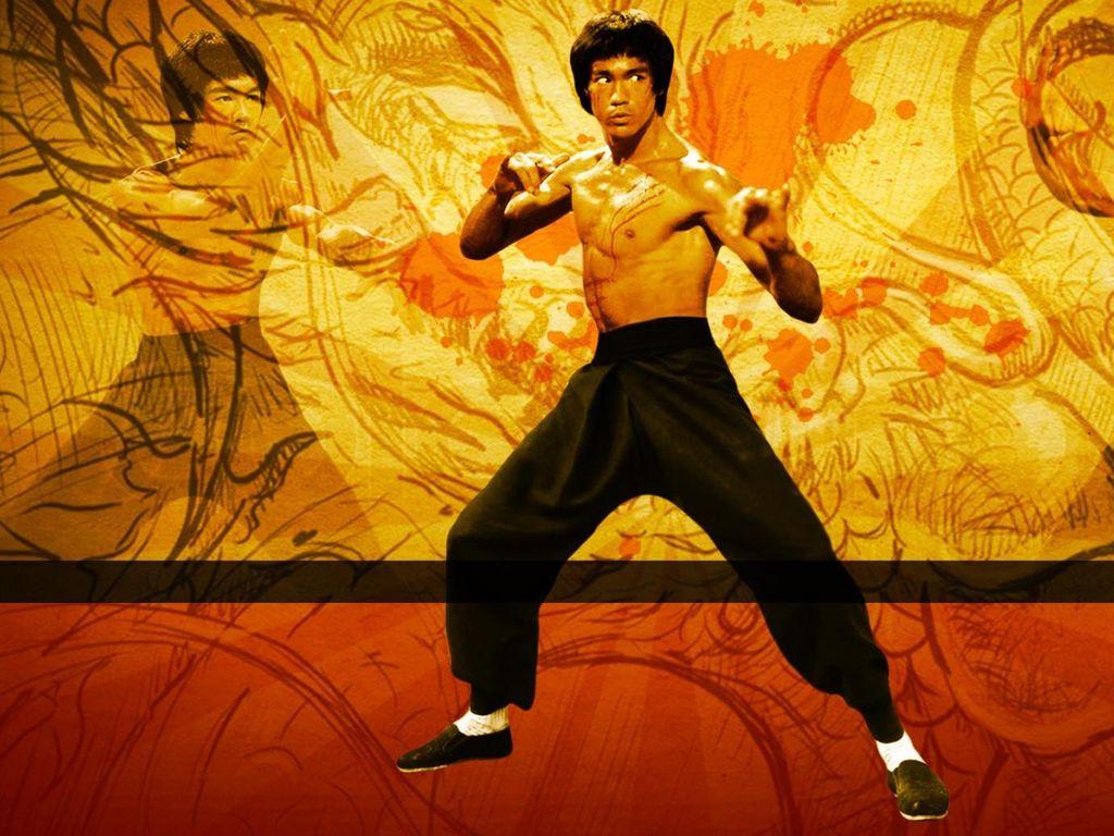 Para Penerus Bruce Lee di Jakarta