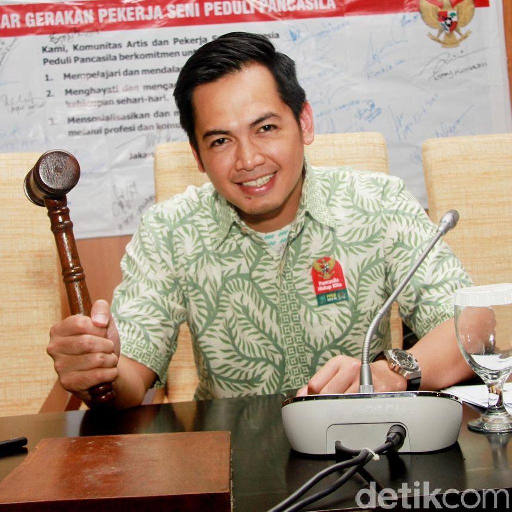 Rumah Tangga Dikabarkan Retak, Tommy Kurniawan dan Tania Ingin Umroh Akhir Tahun