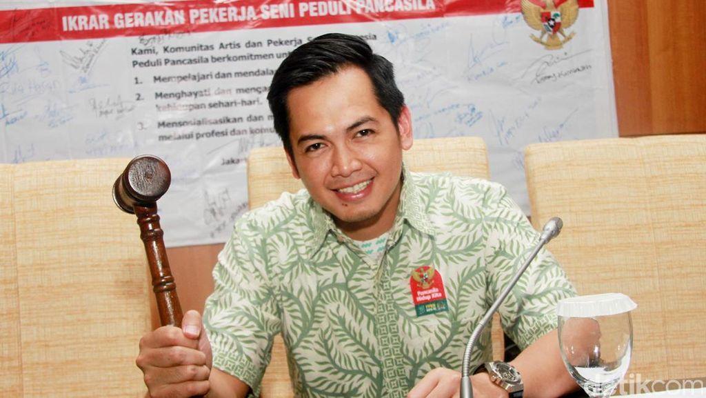 Tommy Kurniawan dan Tania Diminta Ingat Perjuangan Dapatkan Restu Orangtua