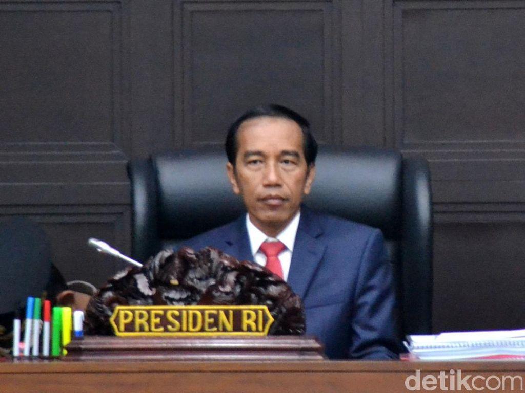 Jokowi Ingin Lahan BUMN di Walini Jadi Pusat Pendidikan Teknologi