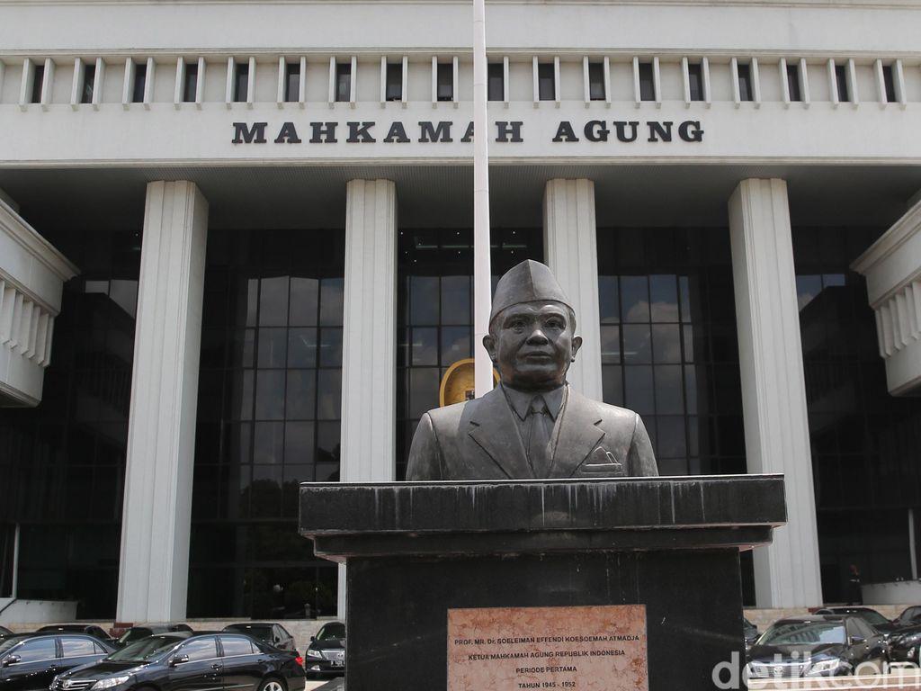 MA Cabut Izin Reklamasi Pulau I Jakarta!
